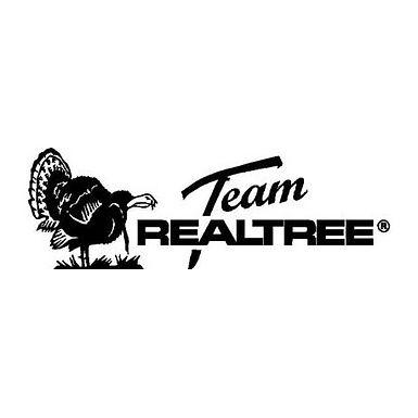 Team Realtree TURKEY Hunting Window Decal Sticker