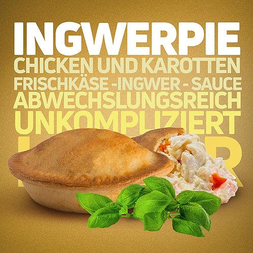 INGWERPIE X10