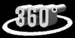 360 button