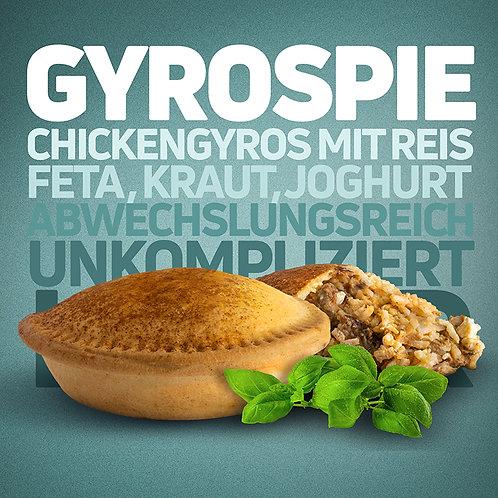 GYROSPIE X10