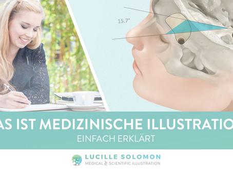 New Video: Was ist Medizinische Illustration?