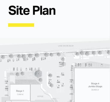 Studio City Rentals takes over former Showline complex