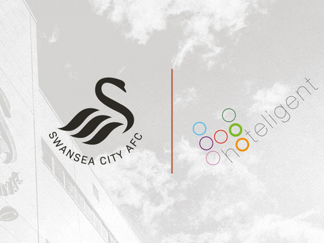 Swansea City Renew Partnership with Hoteligent