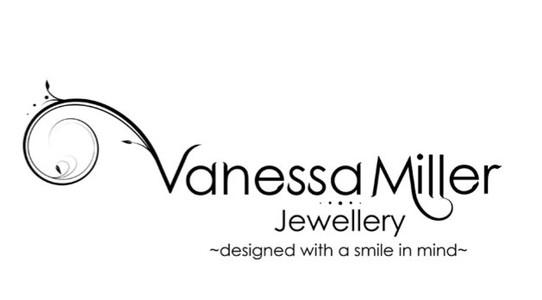 Bespoke designs by Vanessa Miller Jewellery