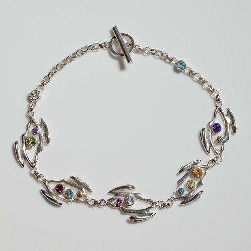 Joyous Hares Bracelet