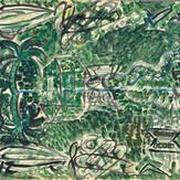 Óleo sobre papel / oil on paper   1971   36,7 x 55 cm (T018292)