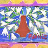 Óleo sobre papel / oil on paper   1953   28 x 38 cm (T007940)