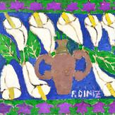 Óleo sobre papel / oil on paper   1953   28,1 x 37,7 cm (T007943)