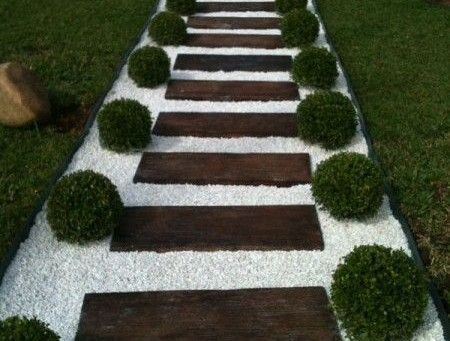 Rendez votre jardin unique !