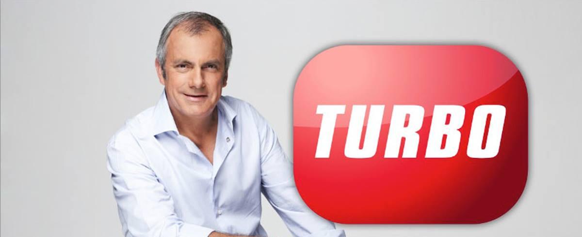 TURBO M6 a l'école de cascade avec Rémy Julienne