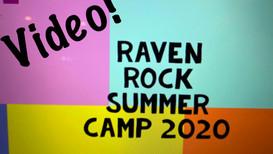 Camp 2020 Video