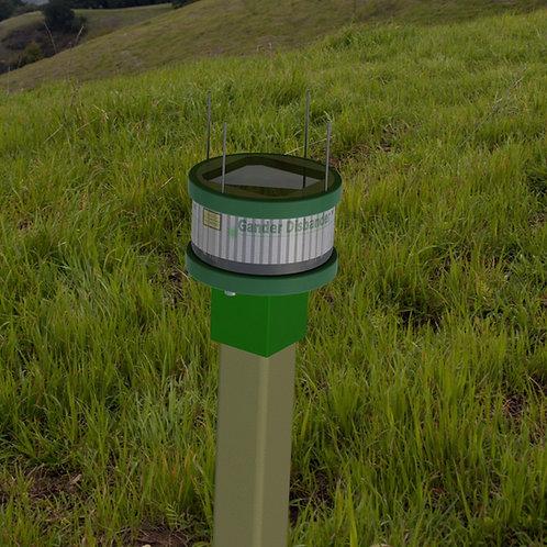 Gander Disbander Green LED Land Based