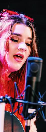 Caroline Reilly 2021 Performance Shot