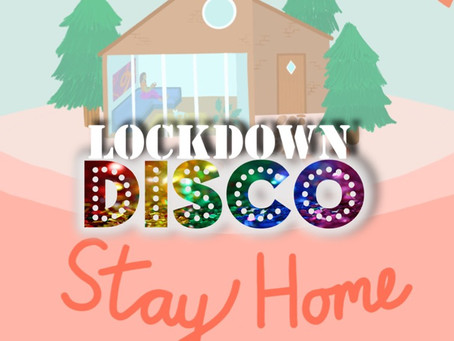 More Lockdown Disco stay at home party classics edits and nu disco
