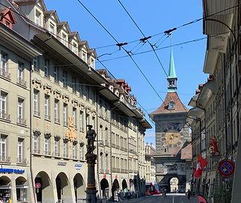 Marktgasse Bern