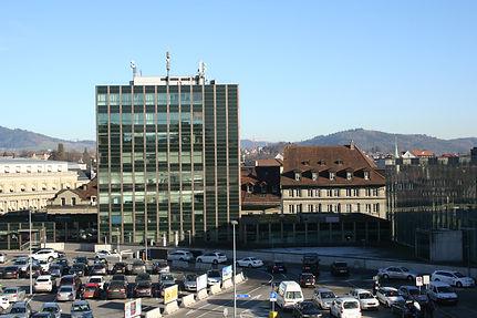 Bahnhof Bern