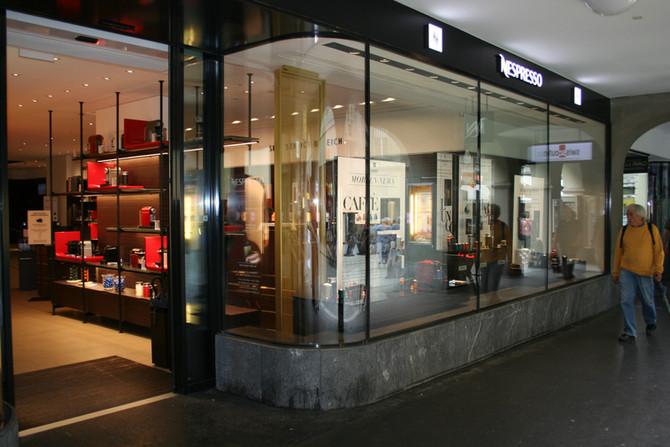 Geschäftshäuser und Shoppingcenter strategisch führen