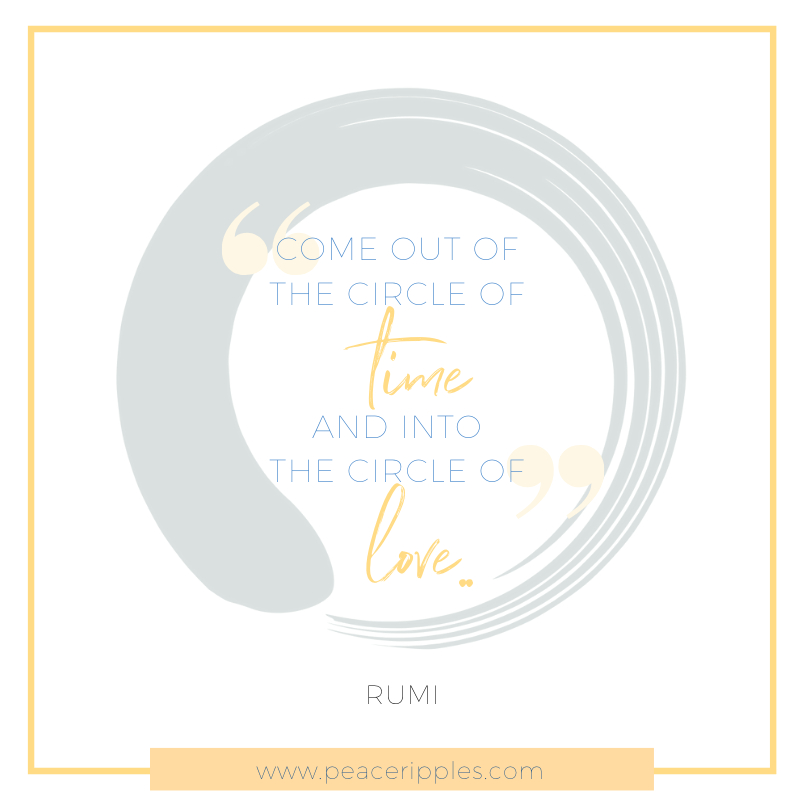 Rumi love quote