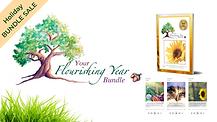 Your Flourishing Year Bundle