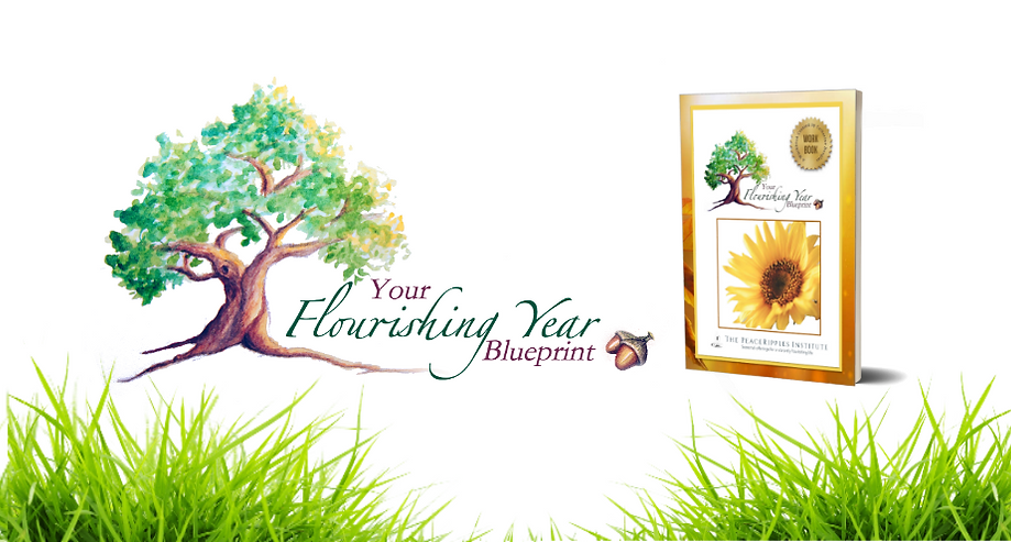 Your Flourishing Year Blueprint