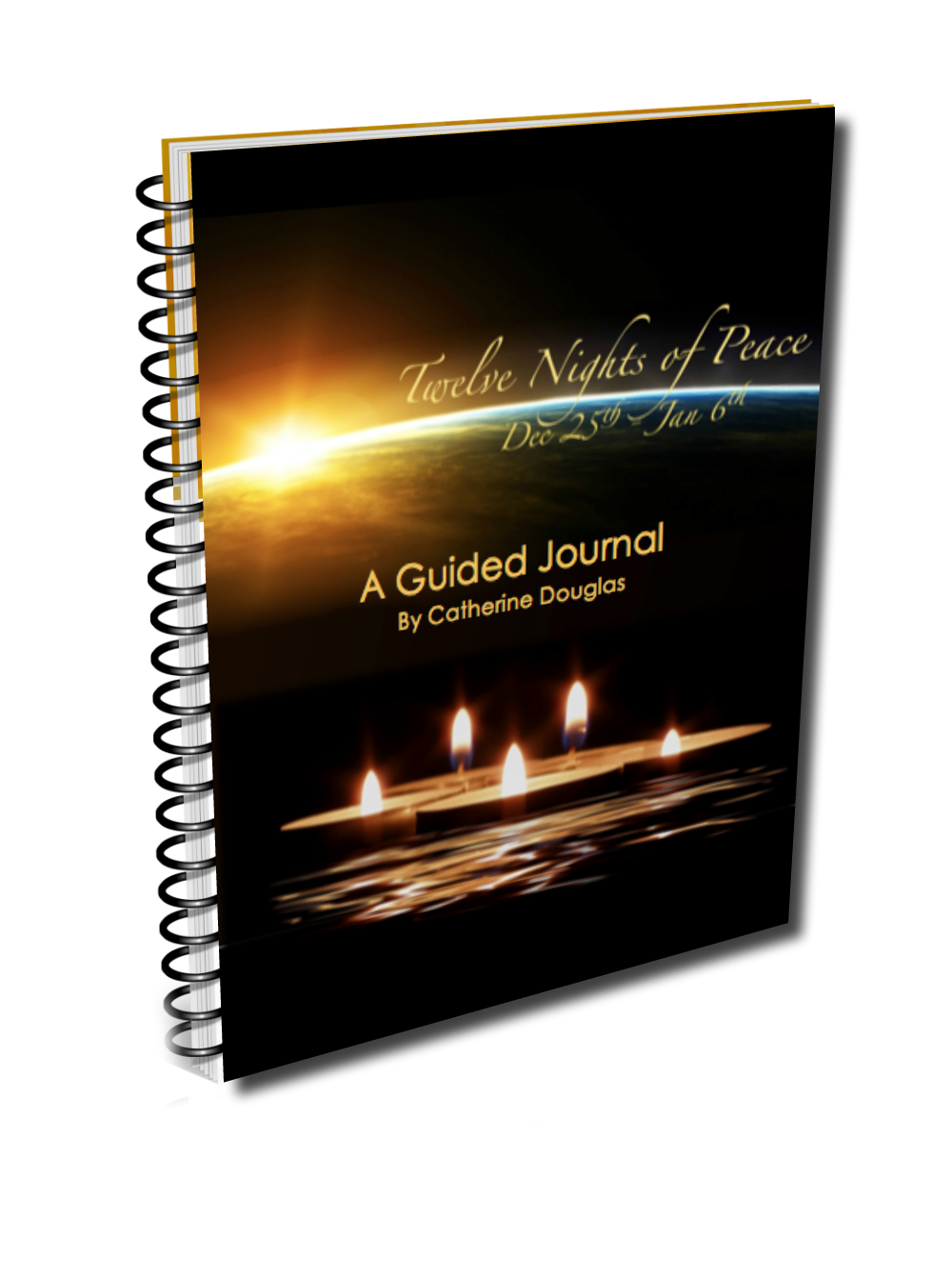 Holy Nights Journal