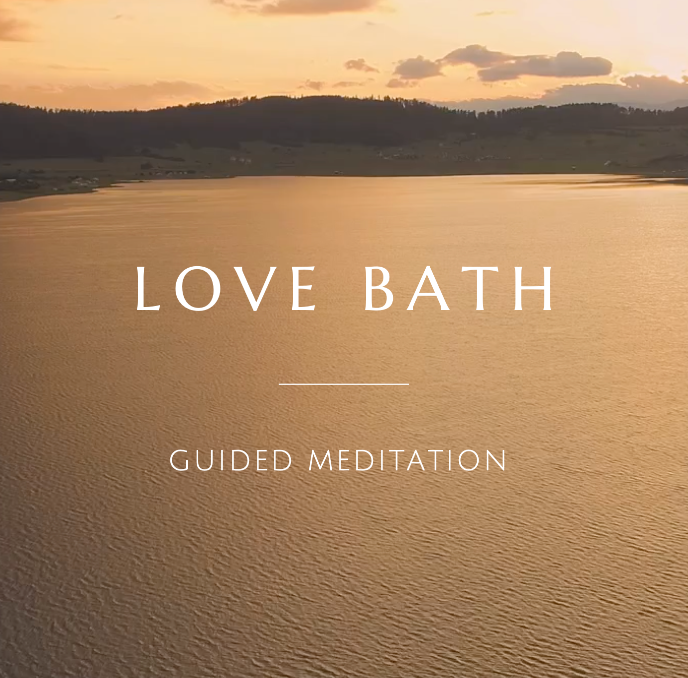 Free Love Guided Meditation Download