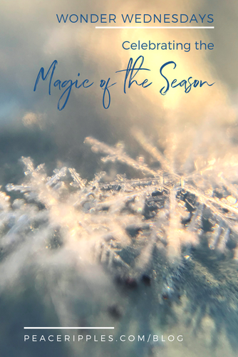 Celebrating the Magic of the Season During The Twelve Nights of Peace