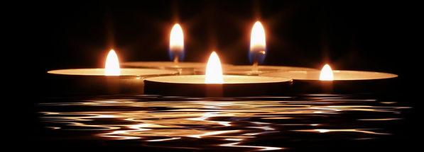 Steiner Holy Nights sacred practice