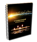 Free Holy Nights Guided Journal