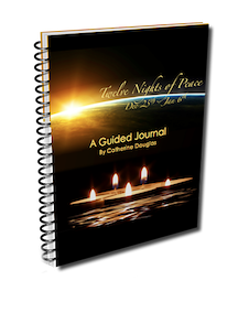 Twelve Nights of Peace Holy Nights Journal