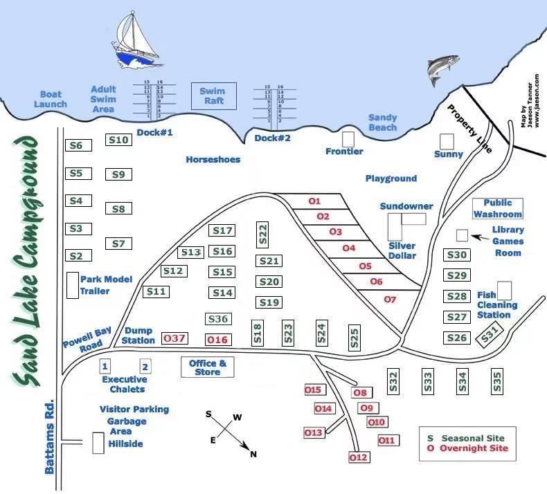 SandLake Campground Map.jpg