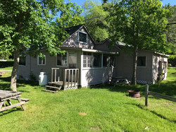 Sand Lake Camground & Cottages - Rent a cabin