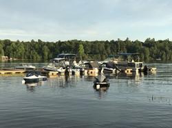 Seasonal Boats - Sand Lake