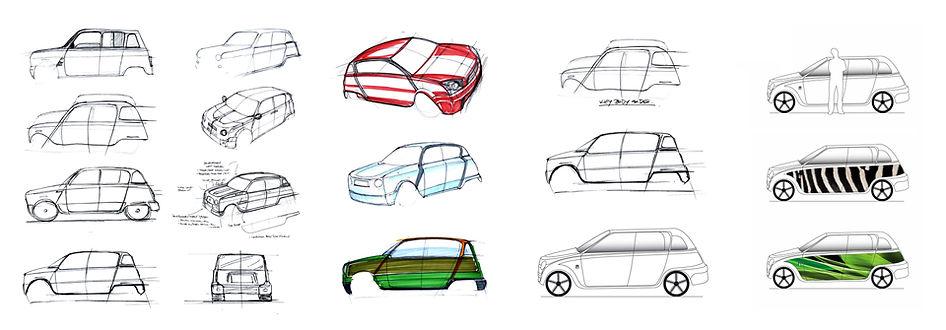automotive concept theme, 4L50