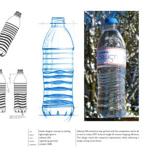 Safeway Bottle USA