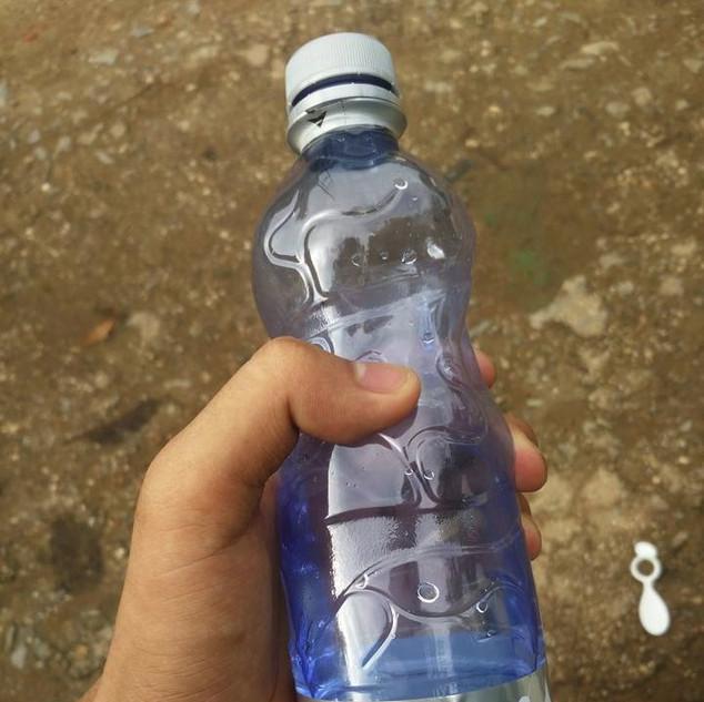Designer Water Myanmar