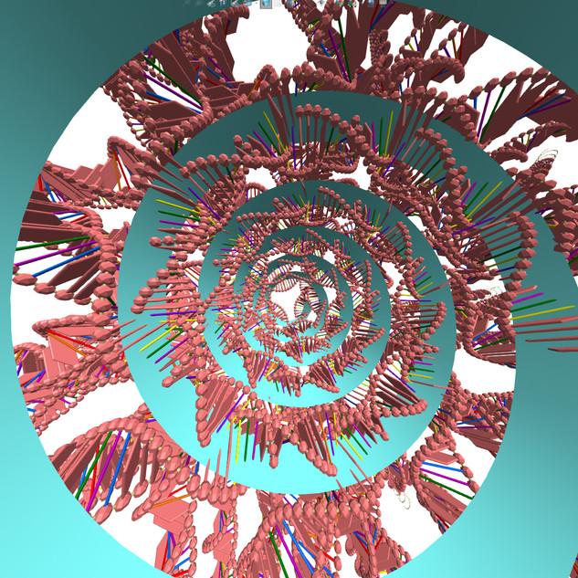 Spiral DNA