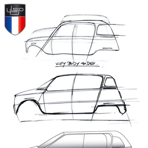 R4L50 Concept