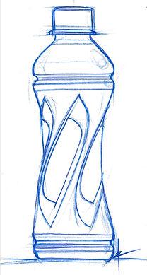 PET Bottle Concept
