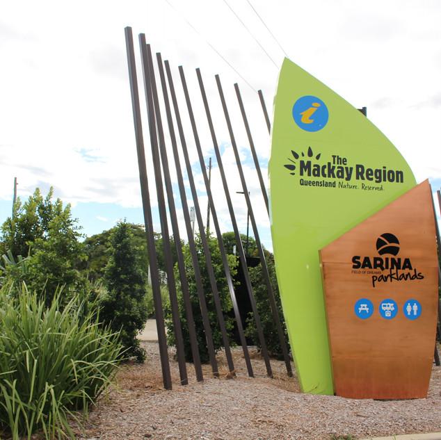 Sarina Large