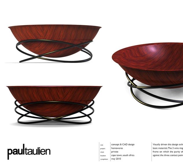 Bowl Concept