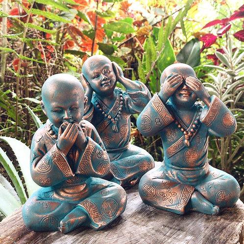 Trio Buda