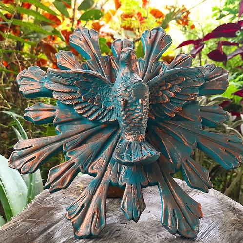 Divino Espírito Santo   Azul