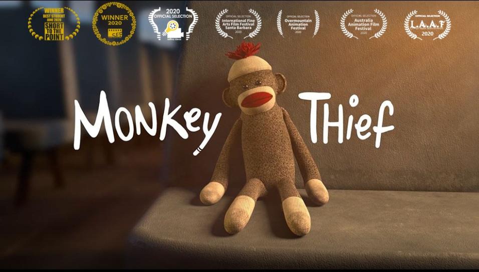 Monkey Thief (2020)