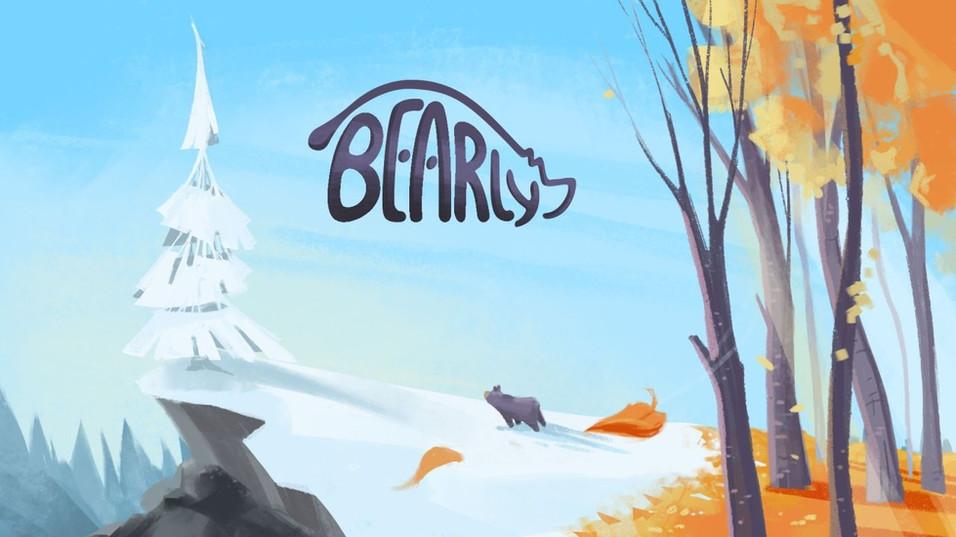 Bearly (2020)