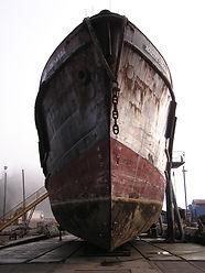 Shipyard | Boat Repair | Fishing Vessel Repair