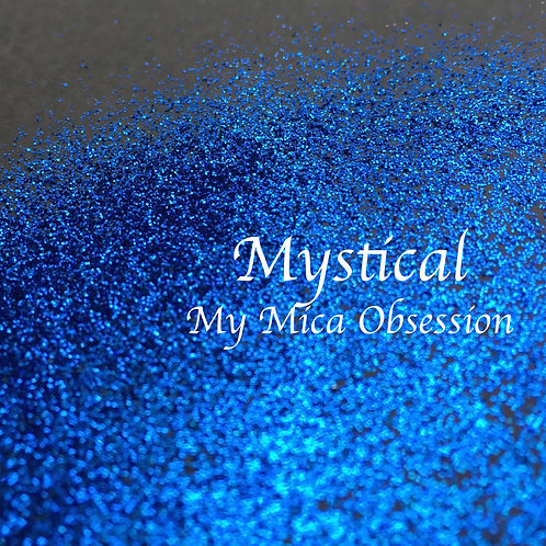 Mystical - Metallic Glitter