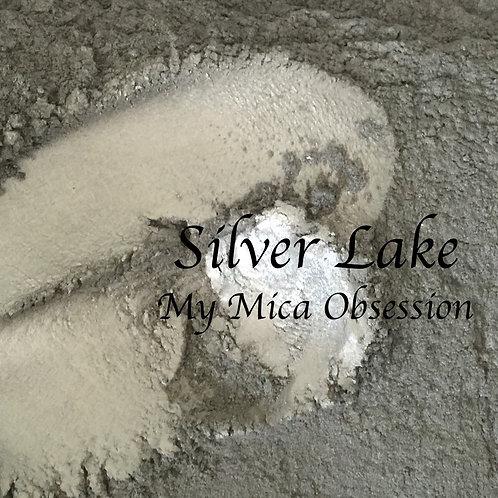 Silver Lake Mica