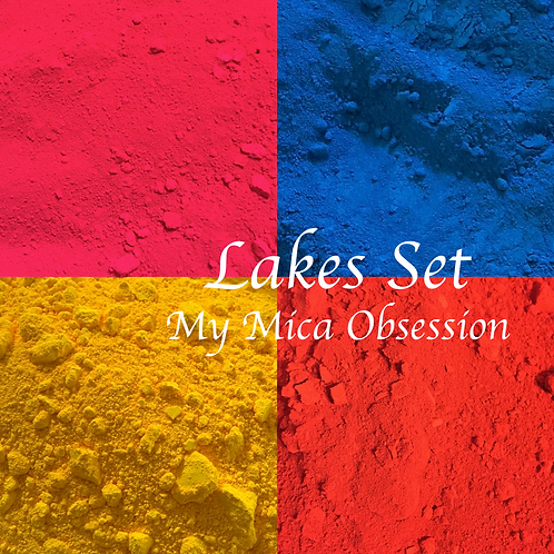 Lakes 4 Pack