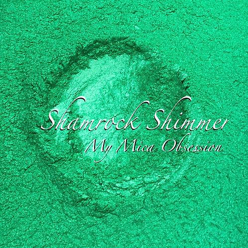 Shamrock Shimmer